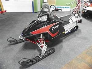 2009 Polaris 600 Rmk Shift 144 W  Electric Reverse