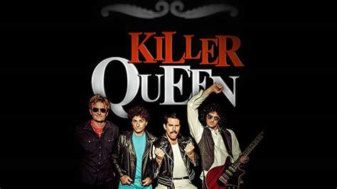 Killer Queen Midi
