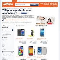 Achat Telephone Free : abonnement mobile moins cher pearltrees ~ Teatrodelosmanantiales.com Idées de Décoration