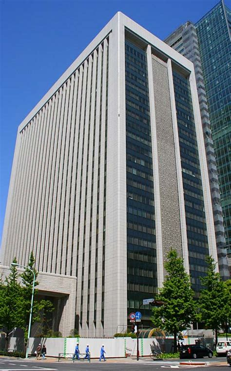 total siege social the bank of mitsubishi ufj