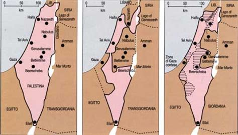 onu si鑒e palestina storia cronologia