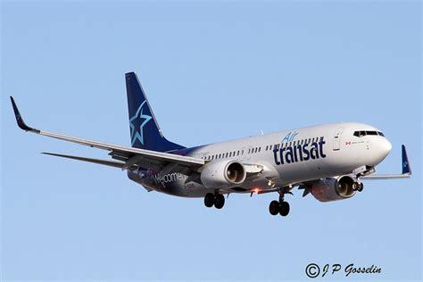 flotte air transat canada flotte air transat canada 28 images air transat aura ses boeing 737 actualit 233 a 233