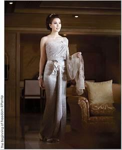 273 best thai wedding dress images on pinterest thai With thailand wedding dress