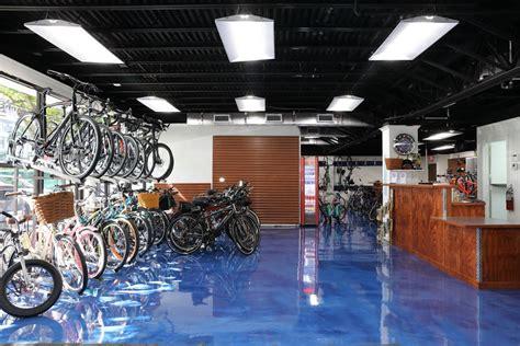 palm beach bicycle trail shop  royal poinciana plaza
