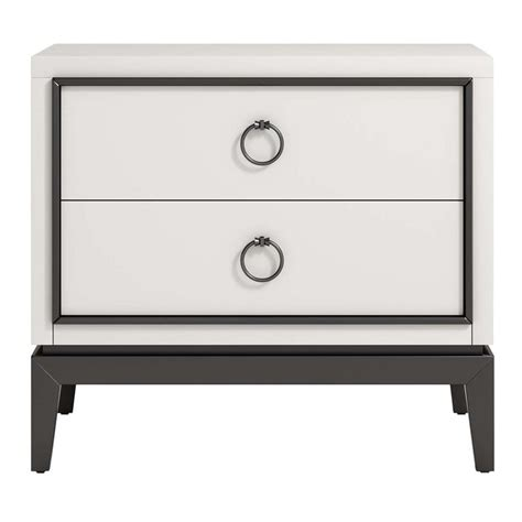 Nightstand For Sale by Asmara White Nightstand For Sale At 1stdibs