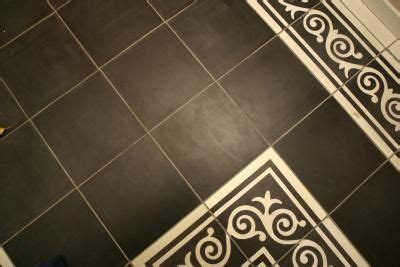 how to install ceramic floor tile in a mobile home