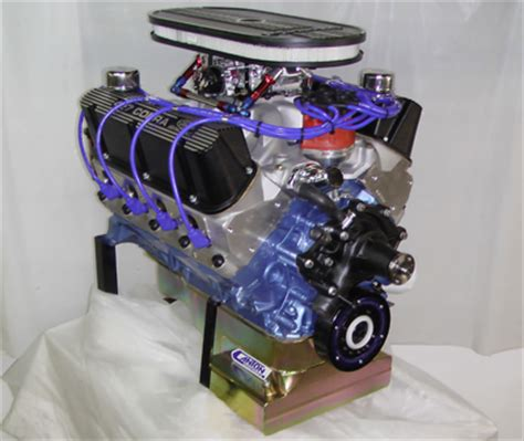 Crate Engine With