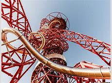 The Slide at ArcelorMittal Orbit Tower AttractionTix