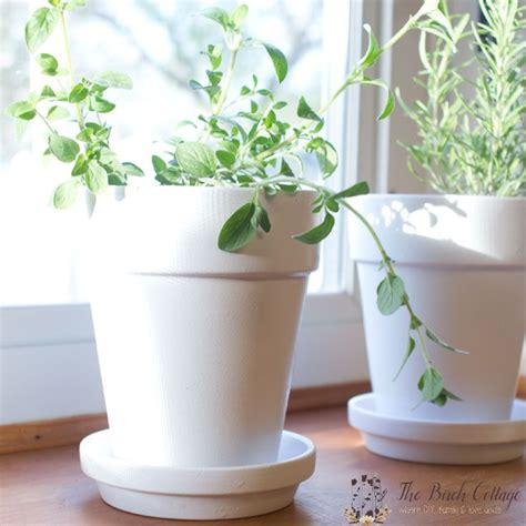 how to paint terra cotta pots landscape terracotta flower pots terracotta pots painted