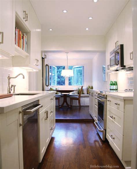 ikea galley kitchen galley kitchen transitional kitchen benjamin 1772