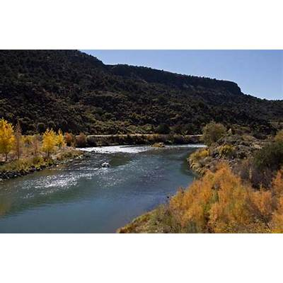 Fall in the Rio Grande Valley New Mexico with MJ's Kitchen