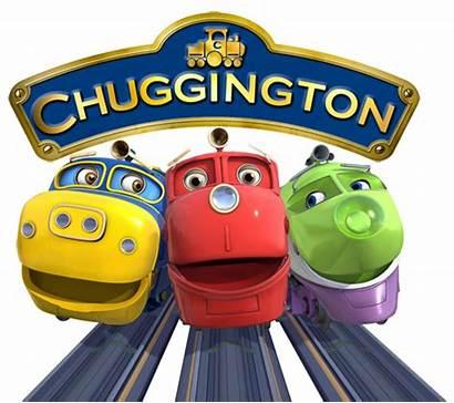 Chuggington Disney Playhouse Birthday Games Junior Trains