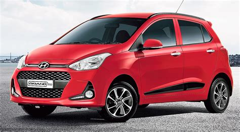 Hyundai I10 Price In India by 2017 Hyundai Grand I10 Launched In India Inr 4 58 Lakhs
