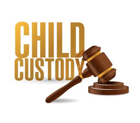 party  emergency child custody  az hildebrand