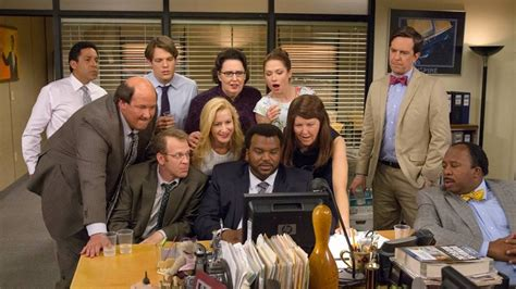 Office Tv Show by The Office Tv Show Quotes Quotesgram