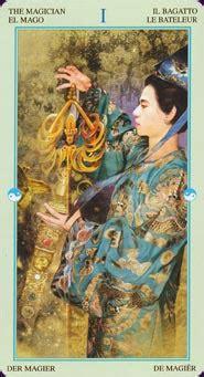 china tarot reviews images aeclectic tarot