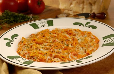 five cheese ziti olive garden 5 things you should never order from your favorite