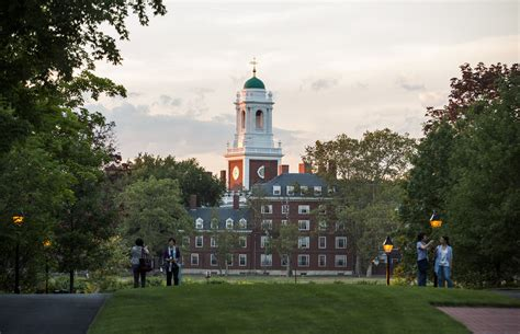 Harvard Admissions Accused of Discriminatory 'Racial ...