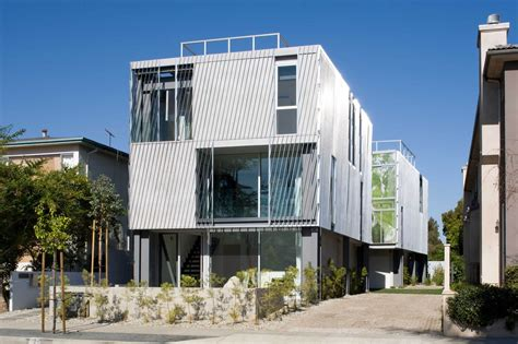 Gallery of Green Houses / Sander Architects   16