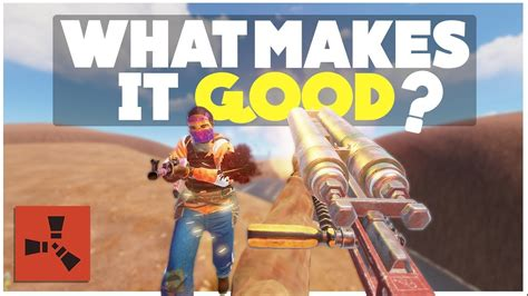 rust game makes