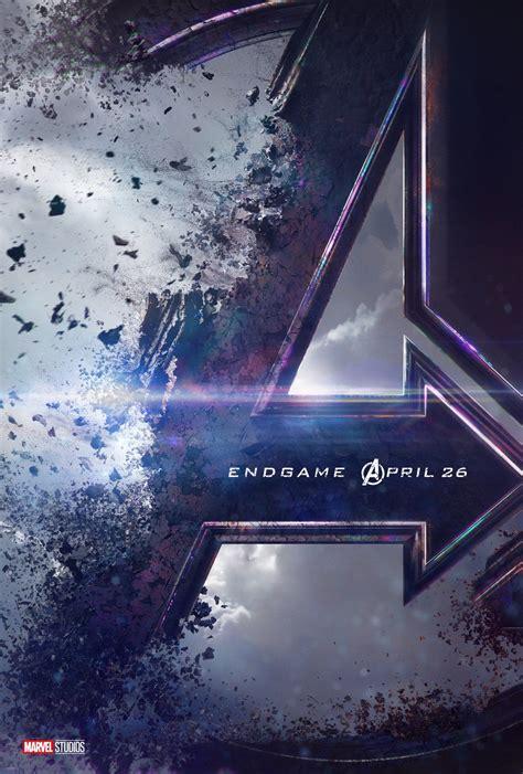 Avengers 4 Endgame Wallpapers 4K For Mobile