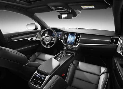 volvo s60 interior 2019 volvo s60 interior new car price update and release
