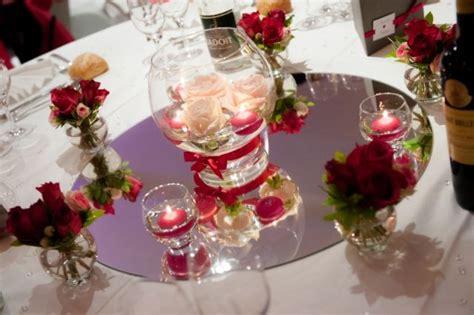 chambre flottante location décoration de table pour mariage réception à viry