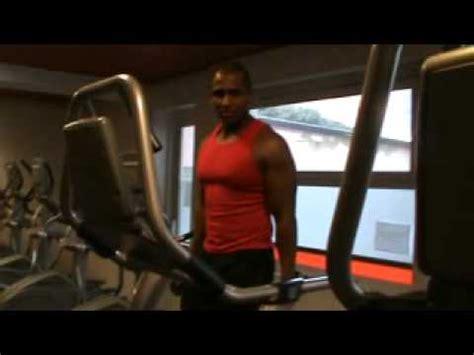 exercice sur tapis roulant exercices sur tapis roulant avec poids