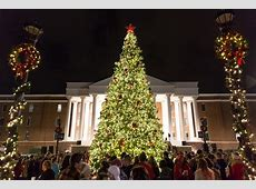 'Oh what fun' Liberty has planned on campus this Christmas