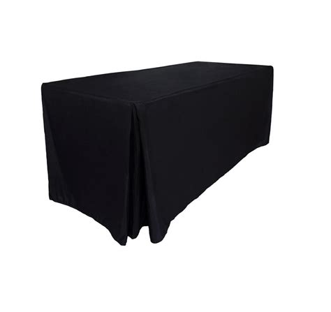 tablecloth for 8 foot table fitted table cloths trestle tablecloth wedding rectangle