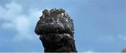 Godzilla Monster Sea Gifs