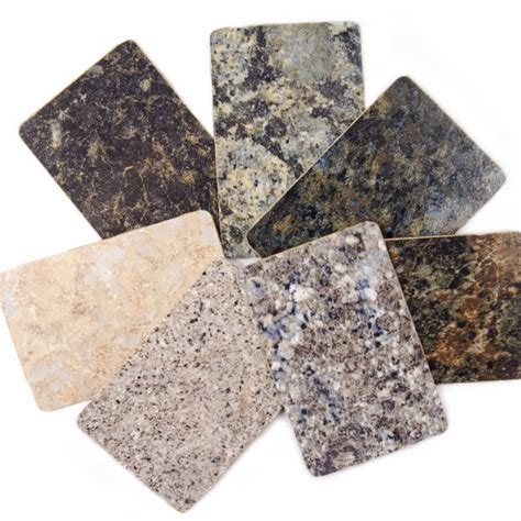granit pour cuisine du granit noircit pour votre cuisine maison