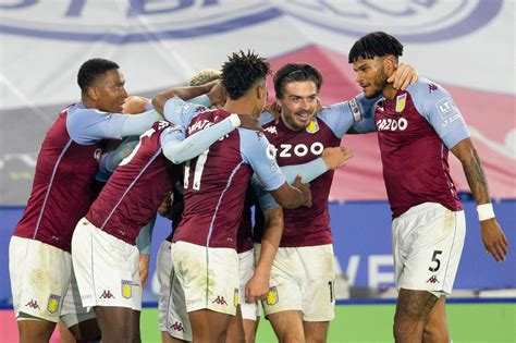 Aston Villa v Leeds: Hosts can go top of the table
