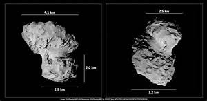 Measuring comet 67P/C-G | Rosetta - ESA's comet chaser