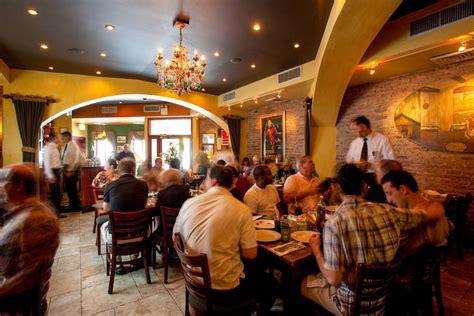 restaurant roberto bronx restaurants dining nyc nycgo york robertos