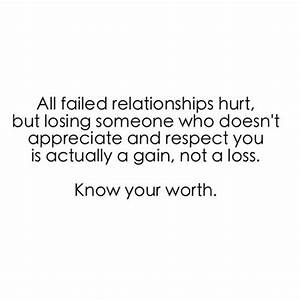 failing relationship quotes Quotes