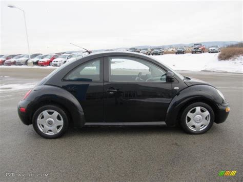 2000 Vw Beetle Reviews by New Beetle 2000 2000 Volkswagen New Beetle Overview 2000