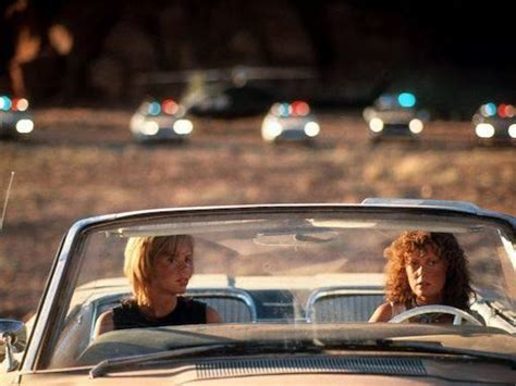 americans criminals  thelma louise counterpunchorg