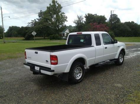 4 door ford ranger buy used 2011 ford ranger xlt extended cab 4 door 4