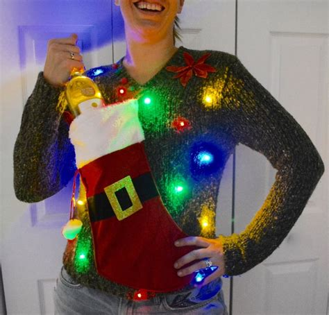 25 unique light up sweater ideas on