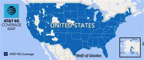 Verizon 4G Coverage Map Florida | Printable Maps