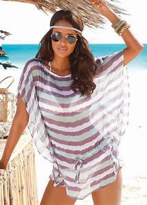 Robe de plage lascana 2015 lascana 2015 maillots de for Robes de plages