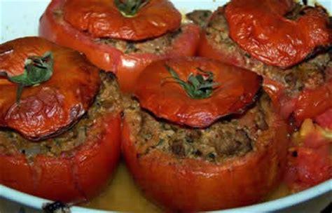 recette tomates farcies cookeo sur la cuisine de lili