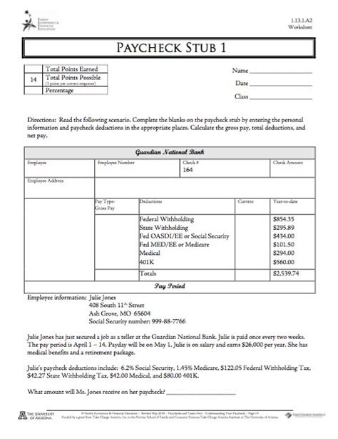 paycheck stub templates blank weekly word excel
