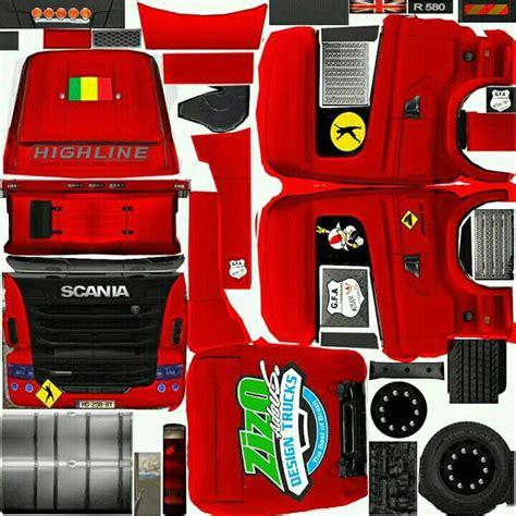 skins grand truck yuri gamer android skins grand truck simulator 3
