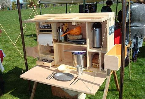 coleman c kitchen with sink 1000 ideas about c on trailers 8243