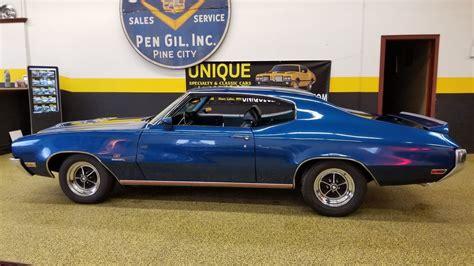 1970 Buick Skylark GS Tribute for sale #83996   MCG