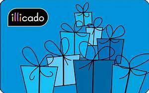 Carte Cadeau Amazon Ou Acheter : illicado la carte cadeau qu 39 il vous faut je vous chouchoute ~ Melissatoandfro.com Idées de Décoration