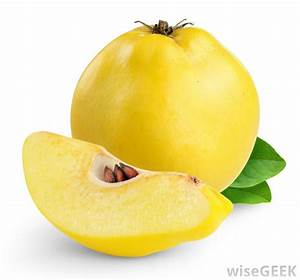What is Quince? (with pictures)