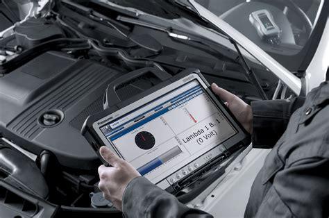 Car Diagnostic Tools, Software